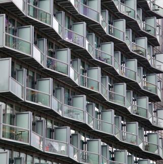 Abito apartments, 85 Greengate, Salford