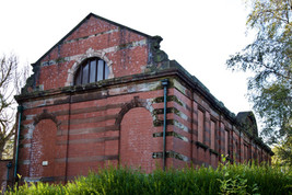Substation, Heaton Moor Road, Heaton Moor, Stockport