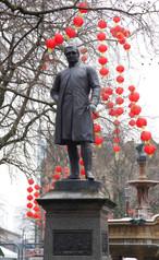 James Fraser, Albert Square