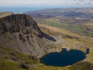 Cadair Idris, Snowdonia, Wales