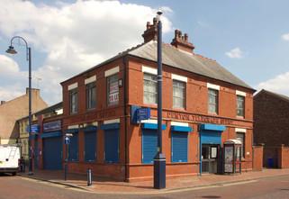 Albert Street, Denton