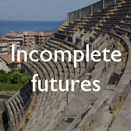 Incomplete futures: Giarre, Sicily