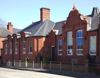 Springfield Primary School, Springfield Road, Sale, Trafford