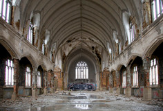St Agnes Church, Detroit