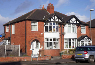 16-18 Howard Road, Northenden