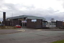 Hindley Community Pool, Borsdale Avenue, Hindley