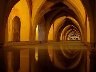 Réal Alcazar, Seville