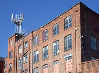 Hallam Mill, Hallam Street, Shaw Heath, Stockport