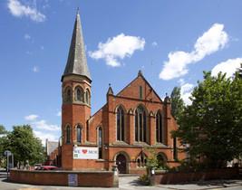 Manchester Islamic Centre, Barlow Moor Road, Didsbury
