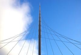 Trinity Bridge, River Irwell