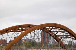 Ordsall Chord Viaduct