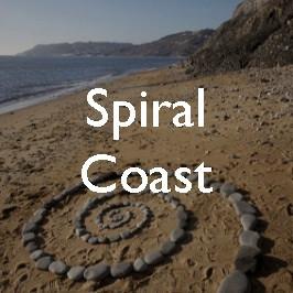 Spiral coast