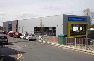 Horwich Leisure Centre, Church Street, Horwich