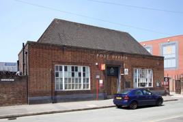 Craven Street, Droyslden
