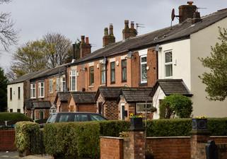 Medlock Road, Woodhouses