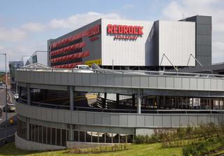Redrock, Stockport