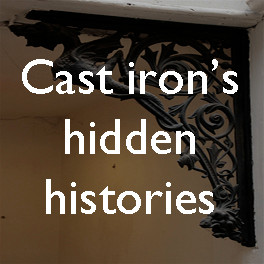 Cast iron's hidden histories