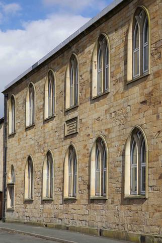 Tyldesley Church Schools, School Street, Tyldesley