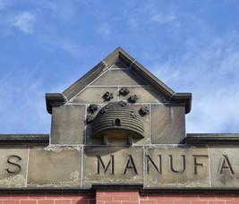 Co-operative building, Greenside Lane, Droylsden, Tameside