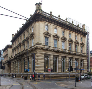 RBS Bank, 38-42 Mosley Street