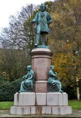 John Platt, Alexandra Park, Oldham