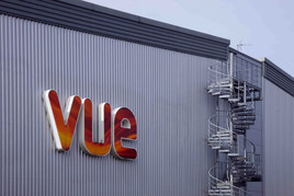 Vue Cinema, Eastgate Approach, Horwich Parkway