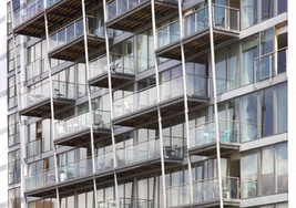 Apartments, Warwick Road, Old Trafford