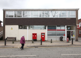 Hill Street, Heywood
