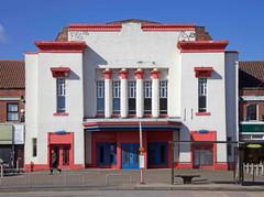 Odeon Sale, Washway Road, Sale, Trafford