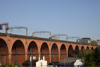 Stockport Railway Viaduct