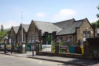 Greenfield Primary School, Shaw Street, Greenfield, Tameside