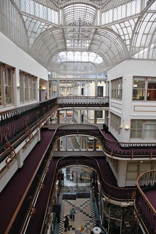 Barton Arcade, Deansgate