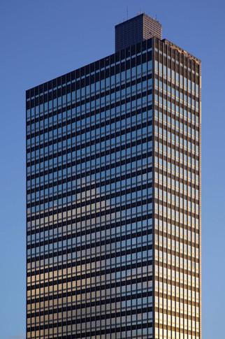 CIS Tower, Miller Street