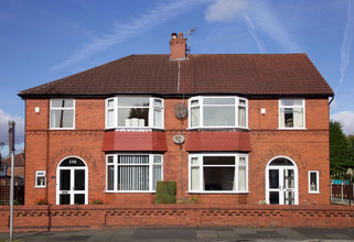 230-32 Broadstone Road, Heaton Chapel