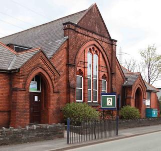 Nursery School, Mills Hill Road, Oldham