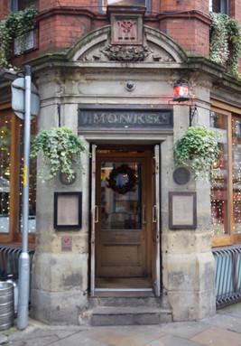 Trof Bar, High Street, Northern Quarter