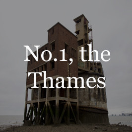 No. 1, the Thames