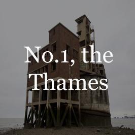 No. 1, the Thames