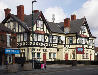 The Ship, 322 Liverpool Road, Irlam, Salford