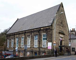 Andrew Street, Compstall, Stockport