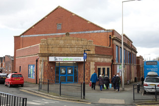 The Pelican Centre, Tyldesley Road, Tyldesley