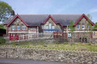 Broadbottom Primary School, Mottram Road, Broadbottom, Tameside