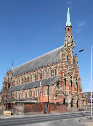 The Monastery, Gorton Lane, Gorton