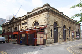 Smithfield Market, High Street, Northern Quarter