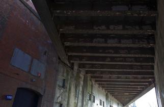 Railway viaducts, Temperance Street