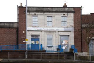 Chorlton Leisure Centre, Manchester Road, Chorlton
