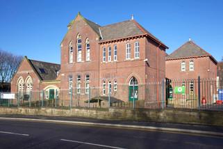 Westwood Academy School, Middleton Road, Oldham