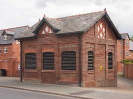 Substation, Chorley Road, Langtree, Wigan