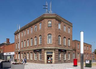 Chester Road, Stretford, Trafford