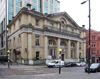 Bank of England, 82 King Street
